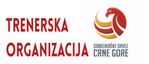 Trenerska organizacija